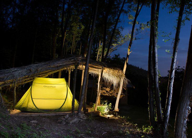 kaki plac - kamp obala piran portoroz slovenija