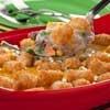 Minnesota Hot Dish Casserole | mrfood.com