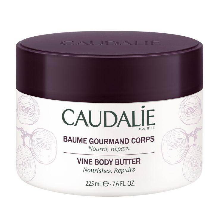 Caudalie Yoğun Nemlendirici Vücut Bakım Kremi 200 ml. - Vine Body Butter