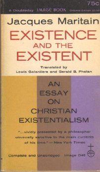 Экзистенциализм в литературе Принципы произведения