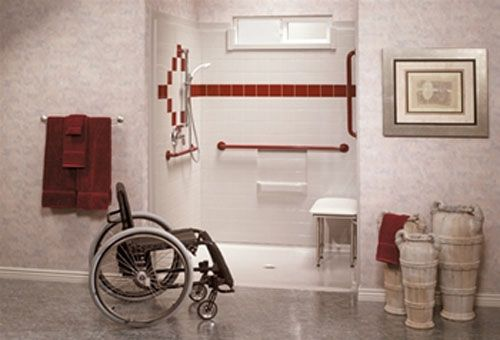111 best images about wet rooms for the disabled on - Accessible bathrooms for the disabled ...