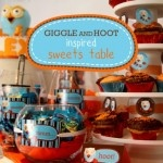 Giggle & Hoot 1st Birthday Party