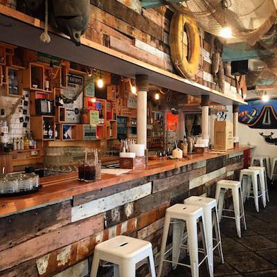 Guide to Adelaide small bars