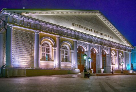 Free Museum Day in March 2017. Moscow tourist attractions