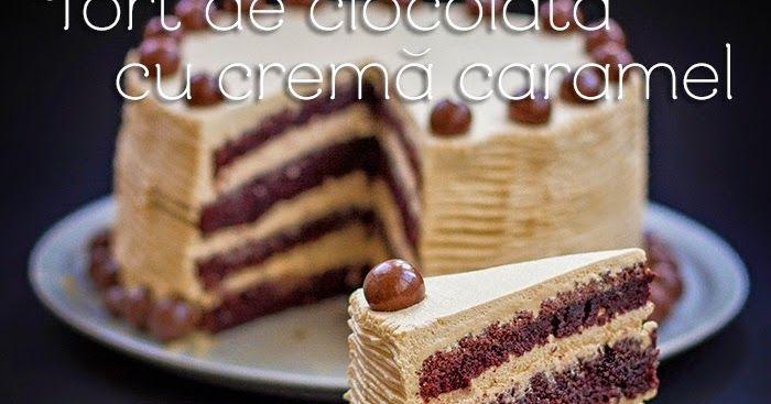 Un desert elegant in care combinatia perfecta de blat pufos cu gust intens de ciocolata, imbracat intr-o crema caramel delicioasa, i...