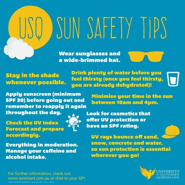 sun safety - Google Search