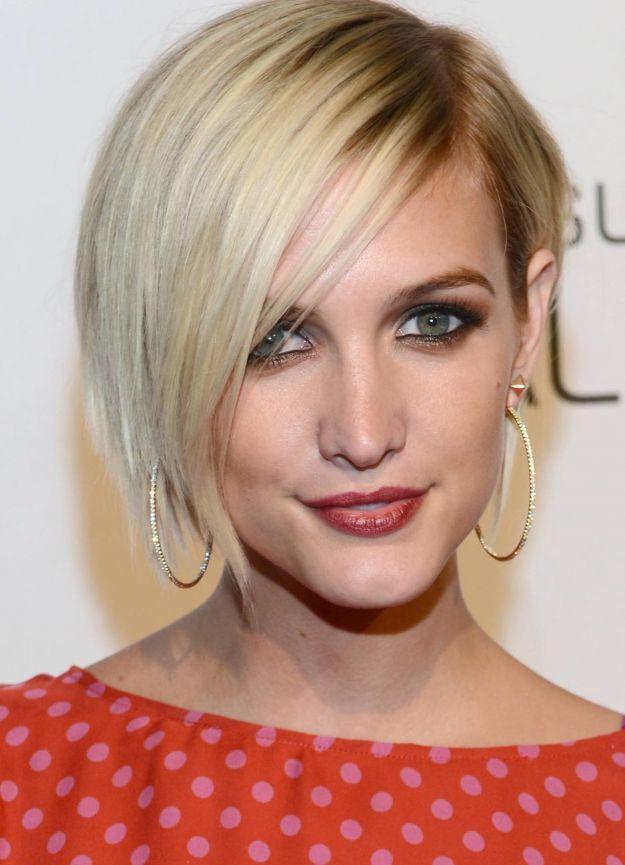 Асимметричное каре ::: onelady.ru ::: #hair #hairs #hairstyle #hairstyles