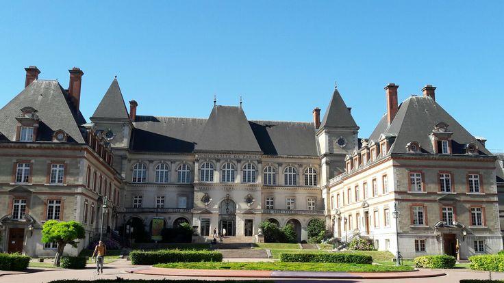 Maison Internationale CIUP, Paris