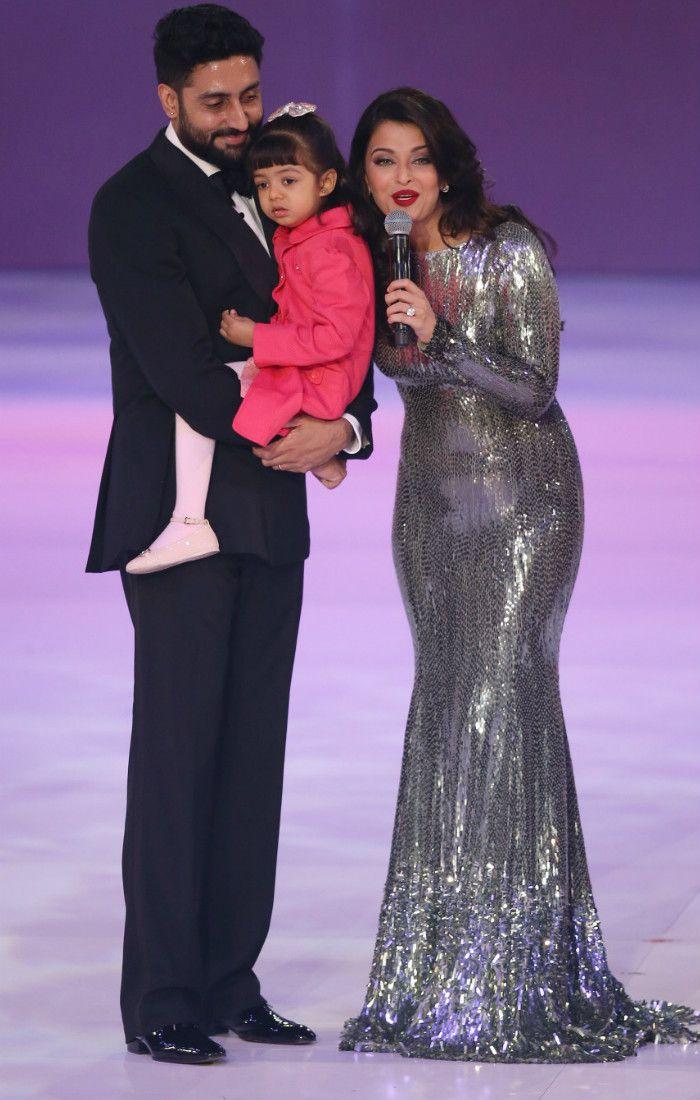 Happy Wedding anniversary: Aishwarya Rai, Abhishek Bachchan celebrate 9 years of togetherness