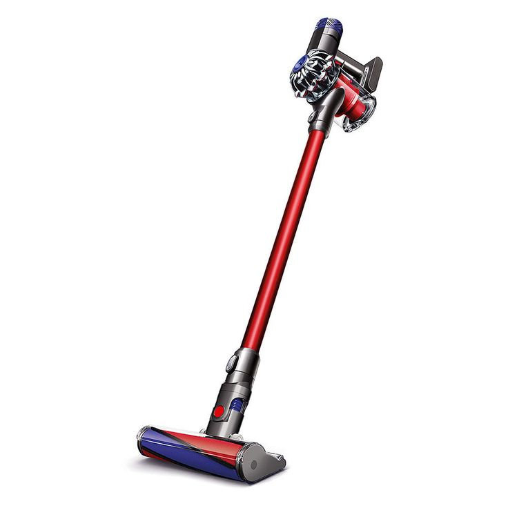 Dyson V6 Absolute Cordless Handheld Bagless Powerful Stick Vacuum Cleaner #Dyson