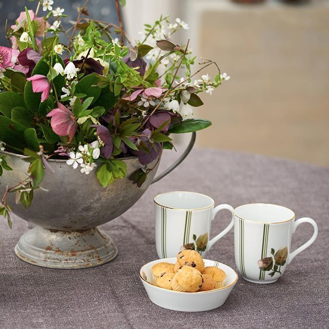 - The 2016 Porcelain collection - #jfd2016 #porcelain #homedecor #interiordesign #jettefrölich #jettefroelich #jettefrölichdesign #jettefroelichdesign #design #danishdesign #scandinaviandesign