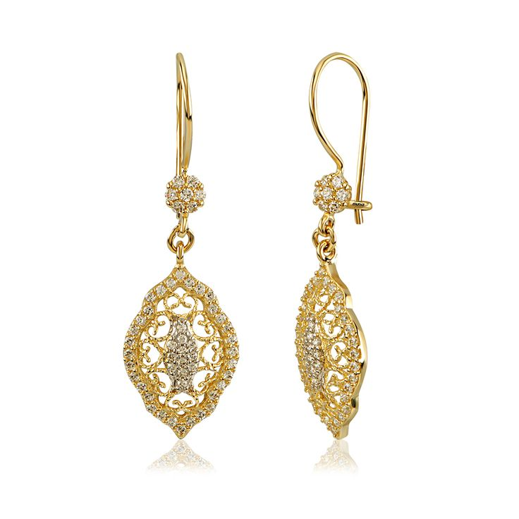 well show you a few gold earrings models here youll like gold earring designs beautiful gold earrings gold earrings models in this photo gallery - Earring Design Ideas