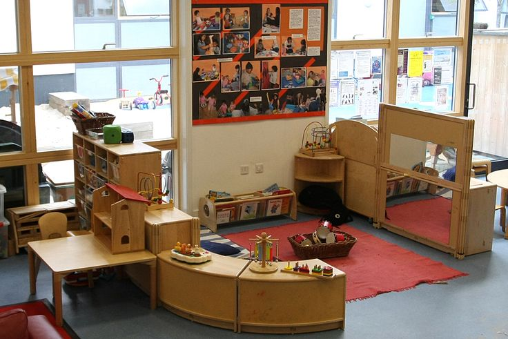 Community Playthings | Golden Lane Campus