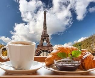 Paris, singurul oras pe care din totdeauna am vrut sa il vizitez.