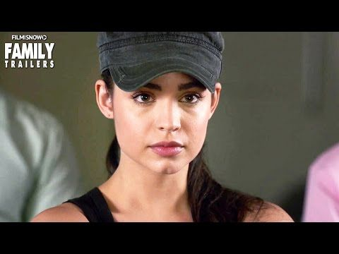 A Cinderella Story: If the Shoe Fits | New Clip [HD] - YouTube