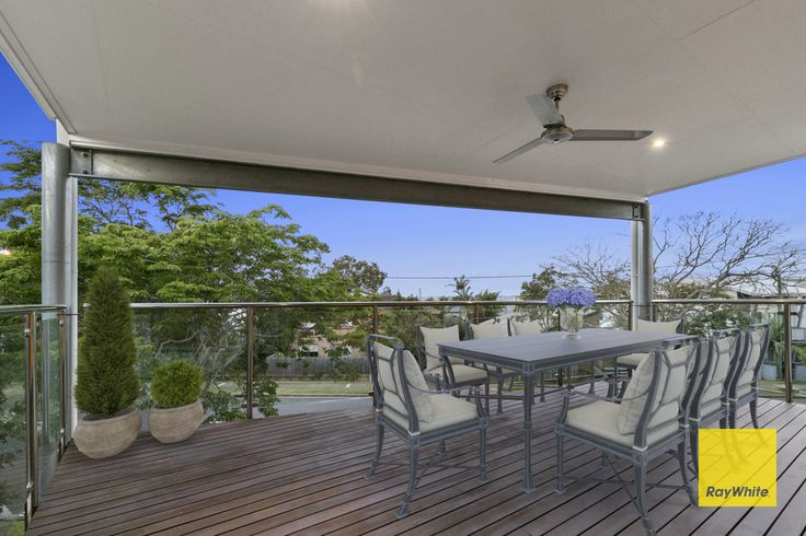 155 Kingsley Tce, Manly -Deck (2)
