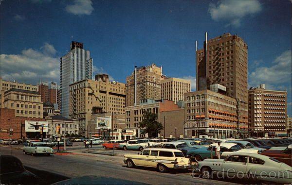 119 Best Old Fort Worth Memories Images On Pinterest