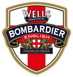 . I should have left this too much later in the year because its so available but it was probably the best of last nights selection. Wells Bombardier Real Ale
