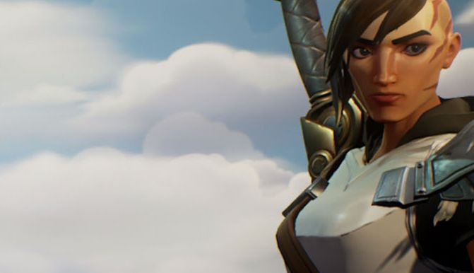 Phoenix Labs Releases Contents of Dauntless Founder Packs