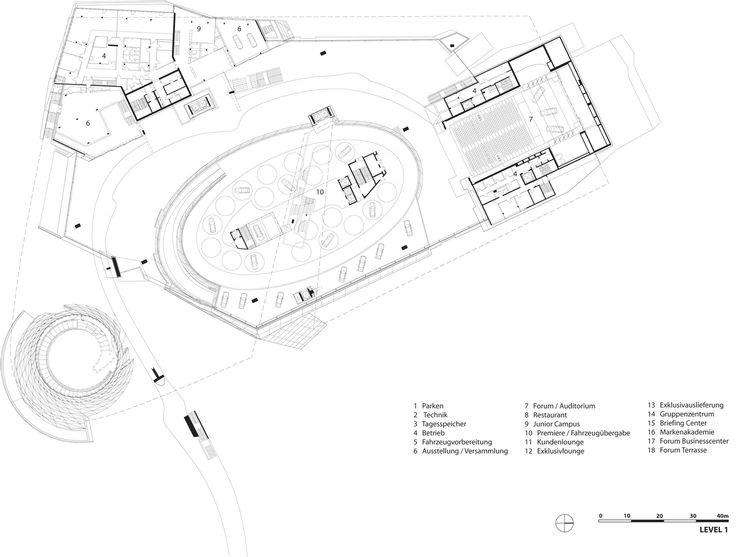 Gallery of BMW Welt / Coop Himmelb(l)au - 14