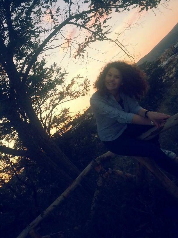 Sardinia's girl
