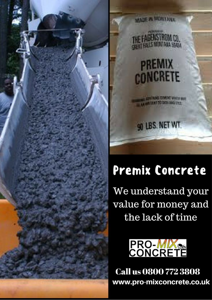 Which is why our approach is to provide you with the best quality in minimal time. It doesn't matter whether you are trying to save your time or money, Pro-mix Concrete can be the best for both. Call @Pro-Mix concrete at 0800 772 3808 now