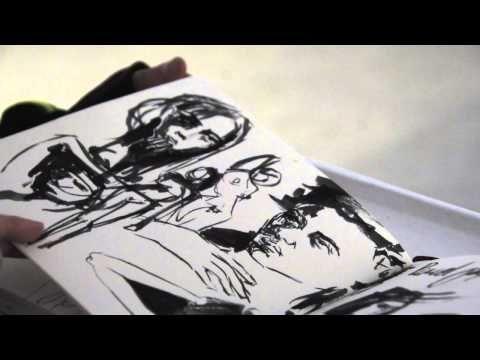 "FotoVídeo. Exposición ""APORÍA EN SILENCIO'"" de Lola Fernández Corral   CuencaOn"