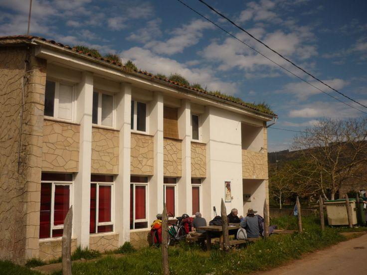 Piden más albergues de peregrinos en Asturias