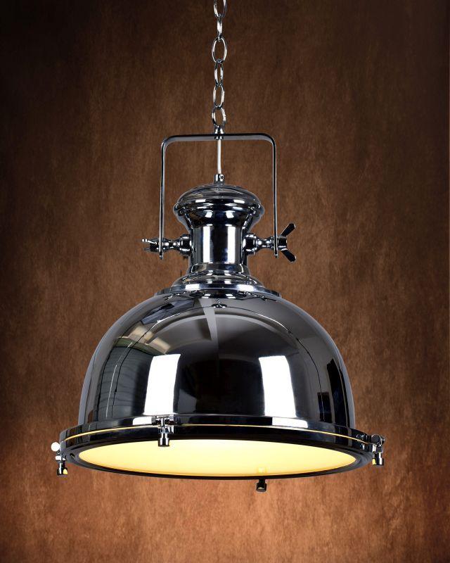 Lucide 31471/46/11 OLD BURDIE - Industriální svítidlo