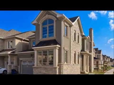 114 Culp Trail, Oakville Houses for Rent in Million Dollar Neighbourhood
