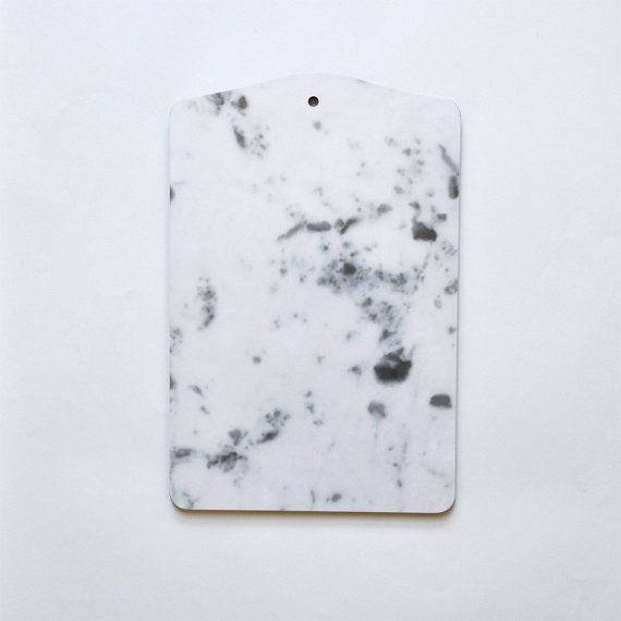 Best 79 marble images on pinterest home decor home room and bathroom ideas - Marble chopping block ...