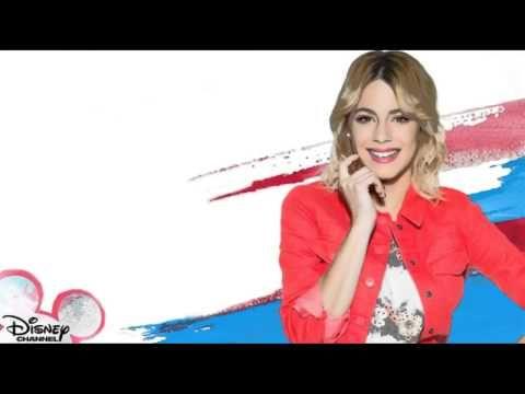 Violetta3 Encender Nuestra Luz Martina Stoessel - YouTube