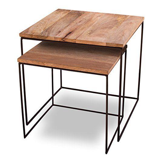 25 ide terbaik tentang beistelltisch k che di pinterest. Black Bedroom Furniture Sets. Home Design Ideas
