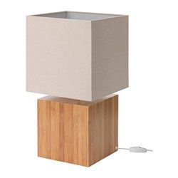 Table Lamps - Modern Table Lamps - IKEA $50