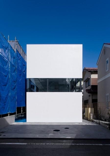 Leibal: AG+ by Norisada Maeda Atelier