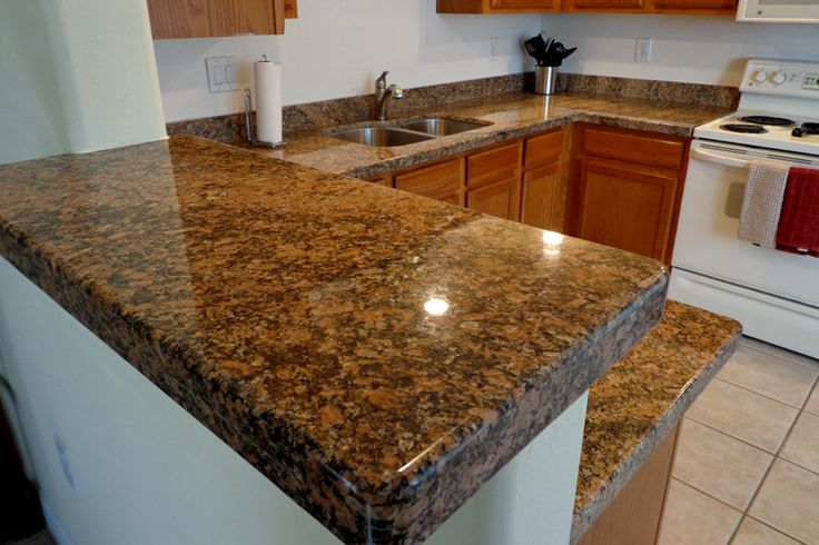 17 Best Images About Granite Kitchen Countertops On