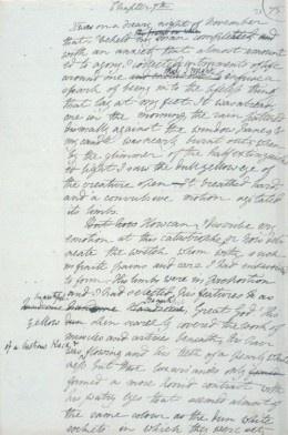 Frankenstein the modern prometheus 2 essay