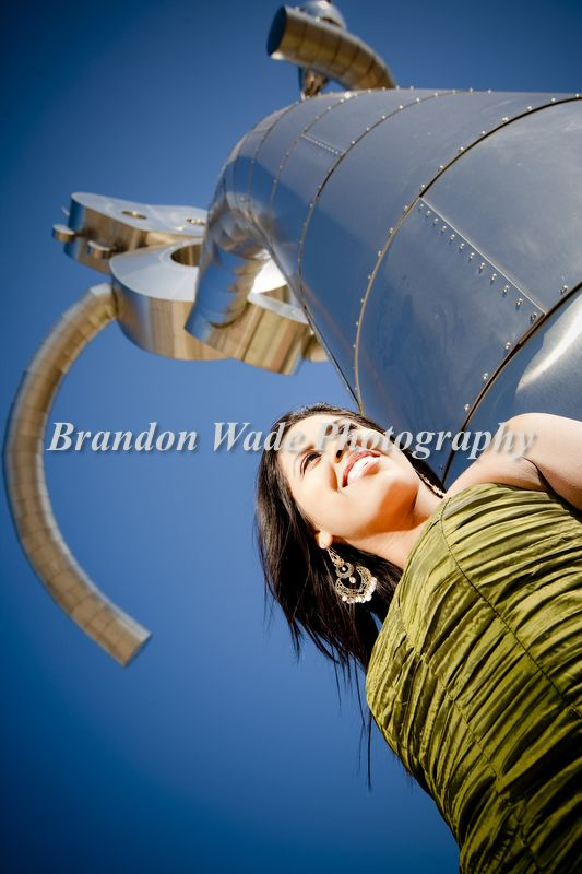 Adrianna P. SeniorPortraits - Photojournalist, Photographing it All - Brandon Wade Photography