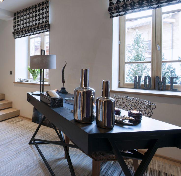 Megeve Pedestrian Center   Built Size 220Mq Apartment, 4 Bedrooms, 4  Bathrooms, 8
