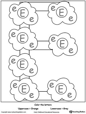 1000+ ideas about Uppercase And Lowercase Letters on Pinterest ...