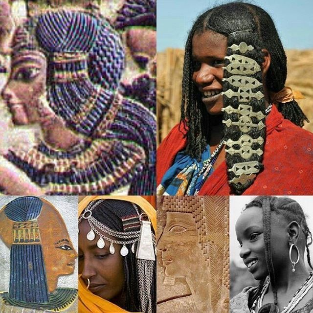 African Traditional Hairstyles Then And Now Checkoutafrica Traditional Hairstyle African Hairstyles Black History