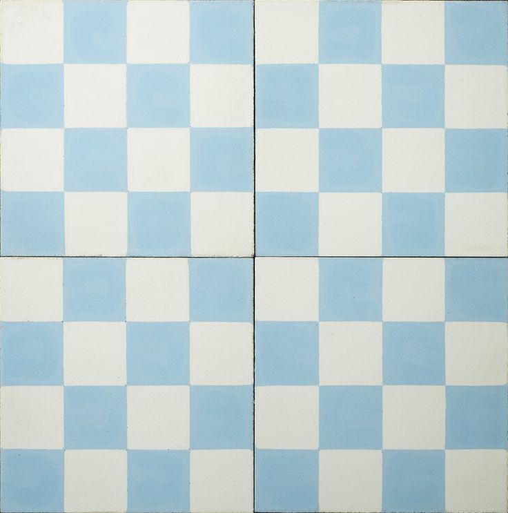Purpura Tiles: CHECKERBOARD