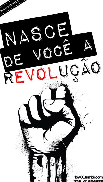 viva la revolución - forfun curta no facebook: