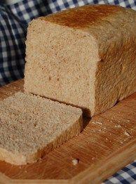 Every Day Sandwich Bread