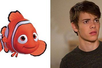 """This Is What The Kid Who Did The Voice Of Nemo In """"Finding Nemo"""" Looks Like Now"""