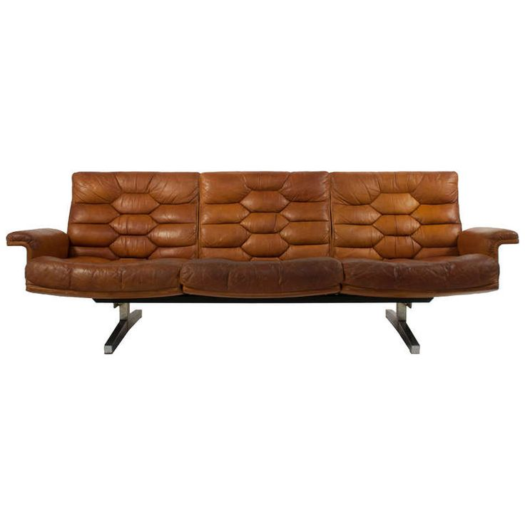 Best Leather Sofas In Us: 17 Best Ideas About Modern Leather Sofa On Pinterest