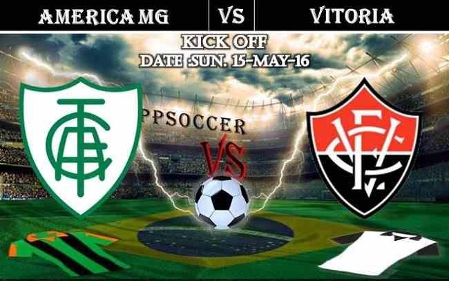 America MG vs Fluminense 15.05.2016 Free Soccer Predictions, head to head, preview, predictions score, predictions under/over Brazil: SERIE A