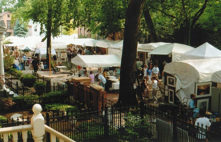 old town art fair |  june 13 and 14, 2015