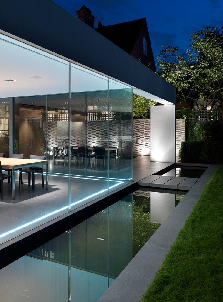 WIMBLEDON/ Gregory Phillips Architects