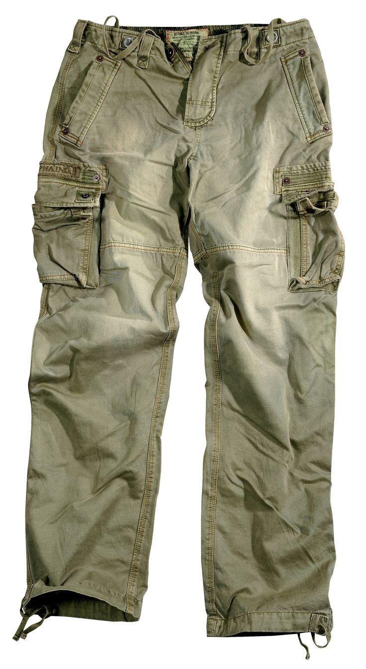 Защитные штаны Alpha в Ульяновске
